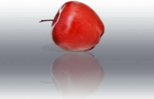 Odno krasnoe jabloko