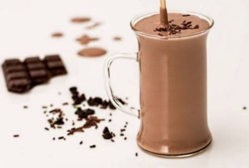Shokoladnyj koktejl'
