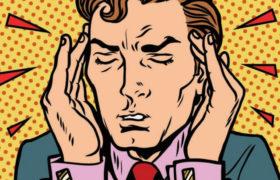 Болит голова что делать в домашних условиях