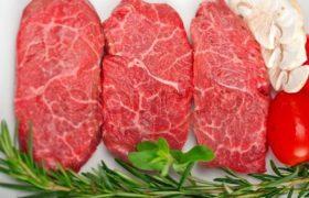 Болит живот после мяса