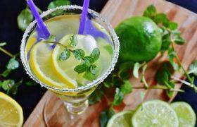 Лимонад польза и вред