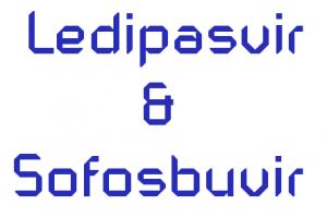 Софосбувир с Ледипасвиром