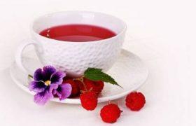 Какой чай пить при простуде?