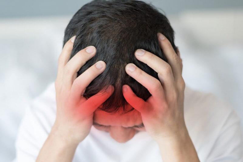 Причины и лечение головной боли от голода
