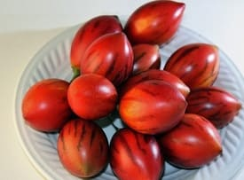 Health Benefits of Tree Tomato